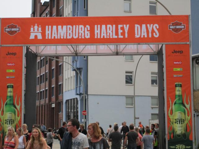 2016 Hamburg Harley Days 001